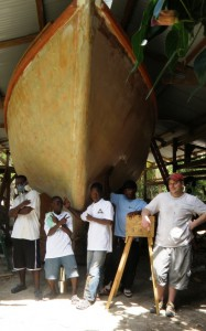 boys-working-on-sloop